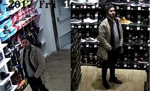 Spoznávate osoby na fotografiách? Mohli by prispieť k objasneniu krádeží v Topoľčanoch