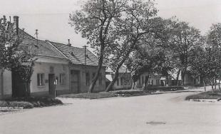 Zlaté Moravce kedysi a dnes, pozrite si ako sa mesto zmenilo