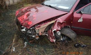 Nepoučiteľní vodiči! Za volant si sadajú aj s dvomi promile a spôsobujú vážne dopravné nehody