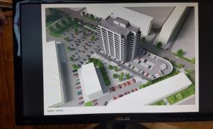 Pri Kauflande v Šali zrejme vyrastie polyfunkčná budova, dôležitý však bude názor verejnosti