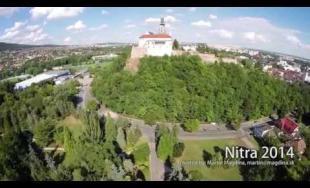 Nitra 2014 - tak, ako ju nepoznáte